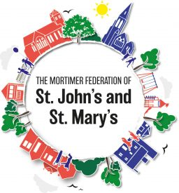 11861 Mortimer Federation Logo