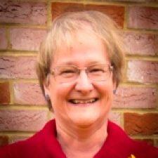 Mrs Burt