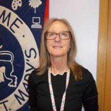 Mrs Lane
