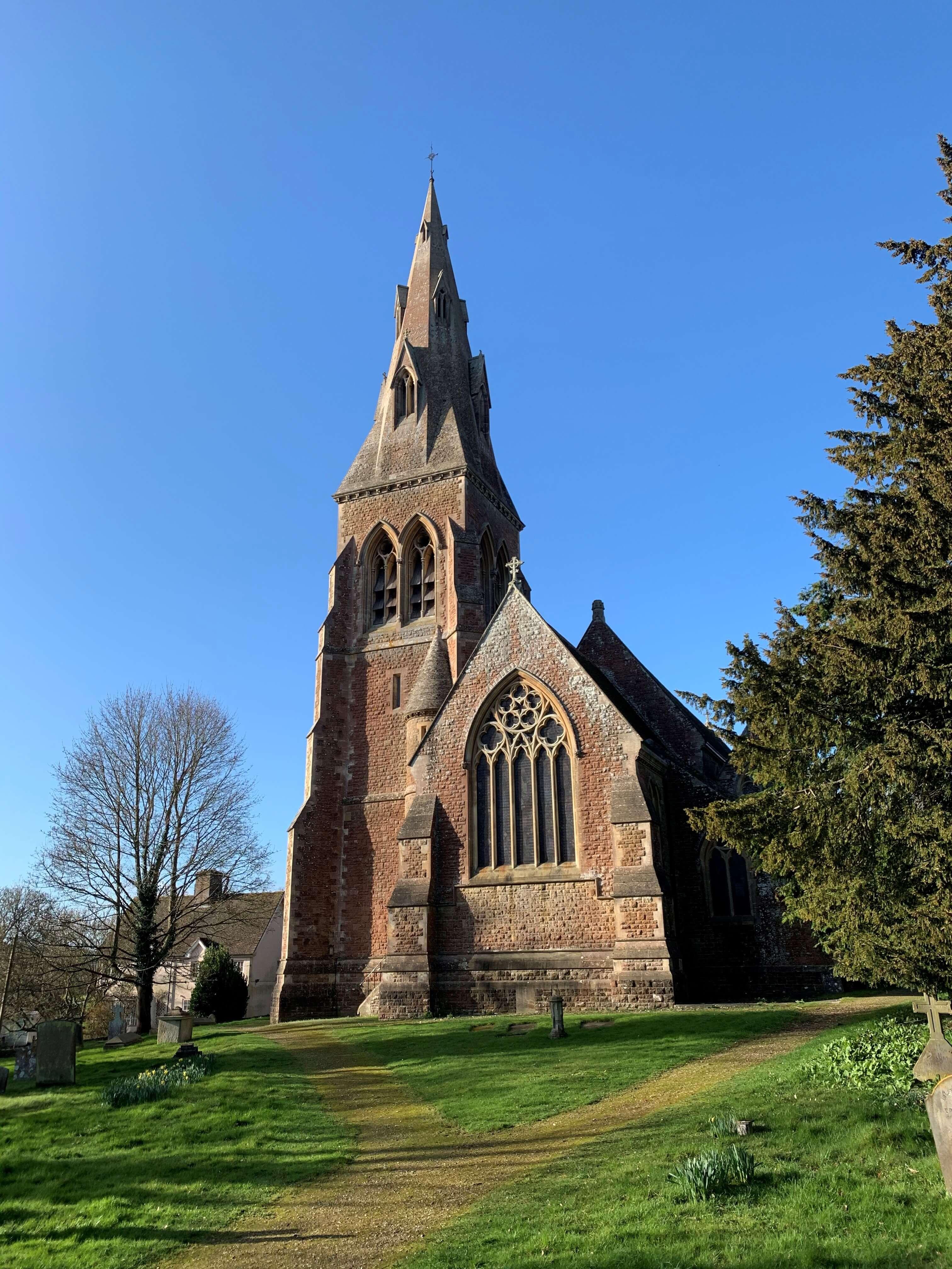 St-Marys-church1