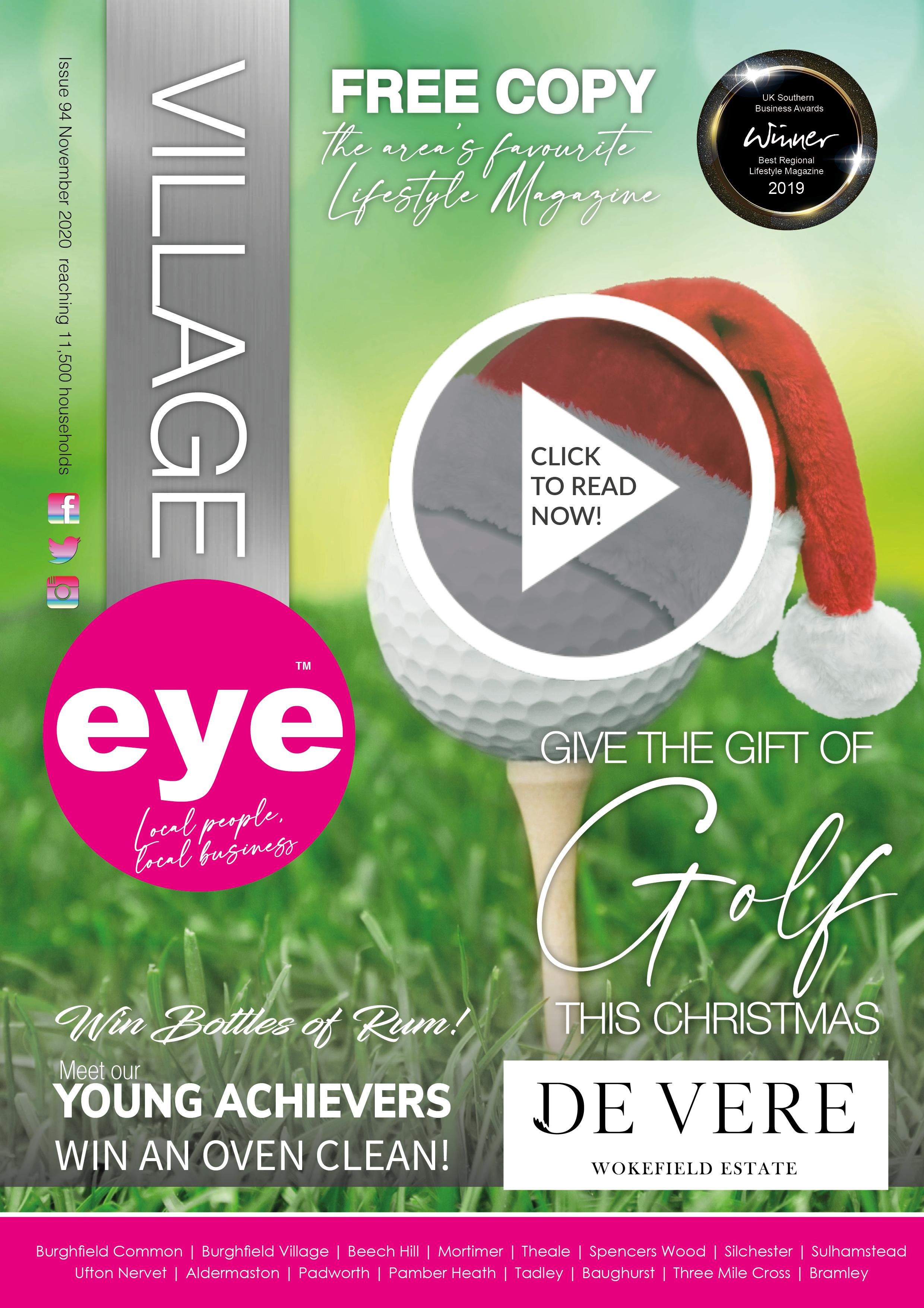 Village Eye