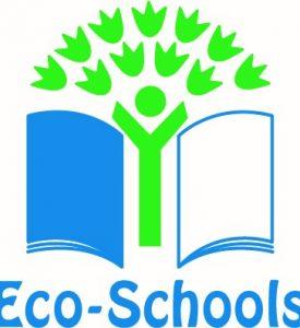 ECO - SCHOOLS ICON