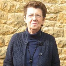 Mrs McClure